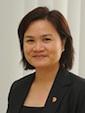 Mrs. Pham Minh Huong